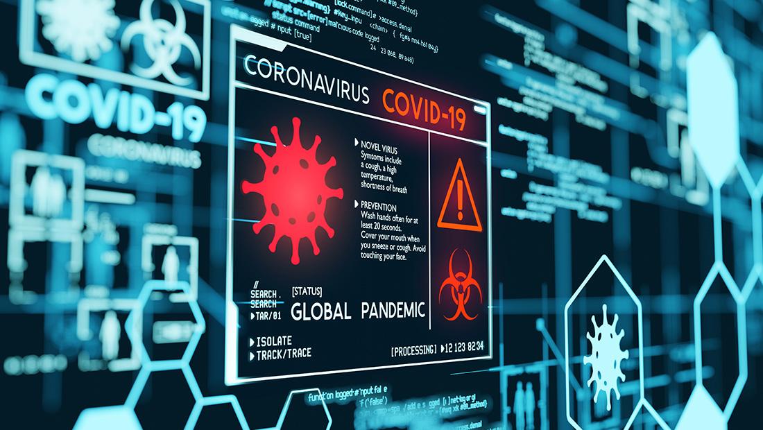 ΠΟΥ: Κίνδυνος νέου κύματος της πανδημίας στην Ευρώπη Στις αρχές του 2021