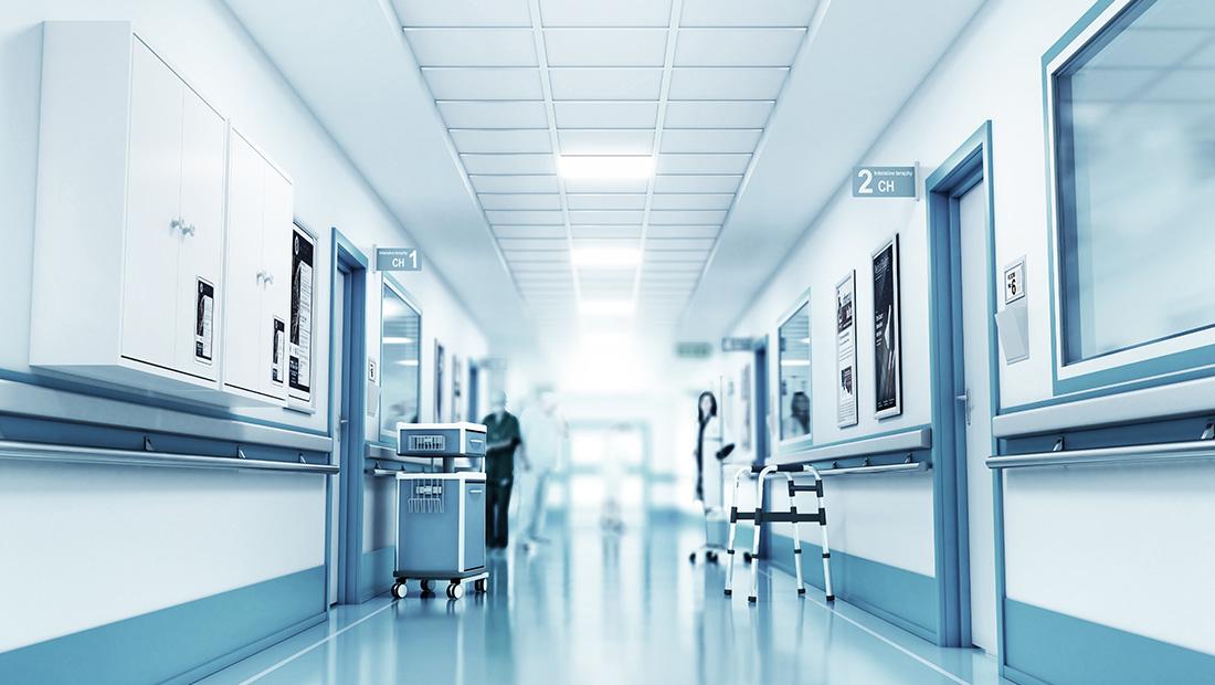Δημιουργία προτύπων δημοσίων νοσοκομείων