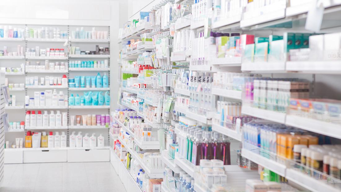 Φαρμακεία: Μείωση 23,1% στις πωλήσεις φαρμάκων