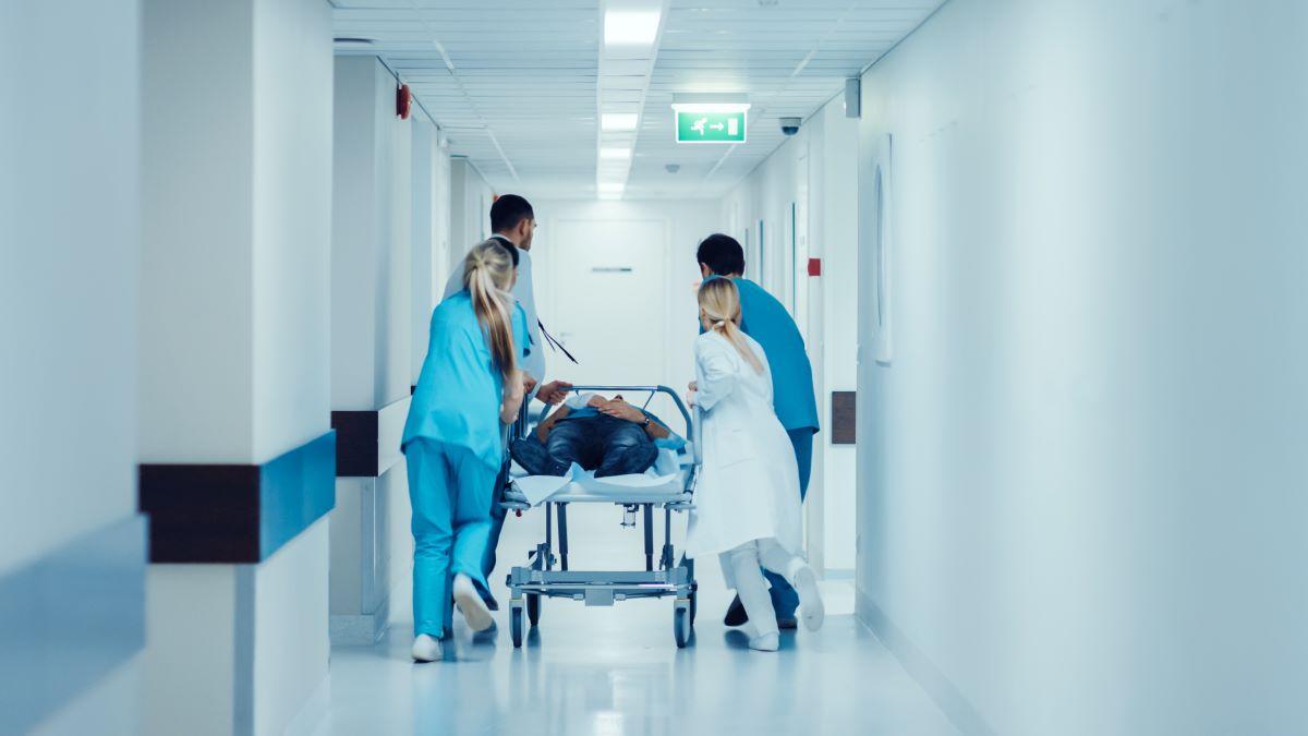 Στα όρια η πληρότητα των κλινών ΜΕΘ