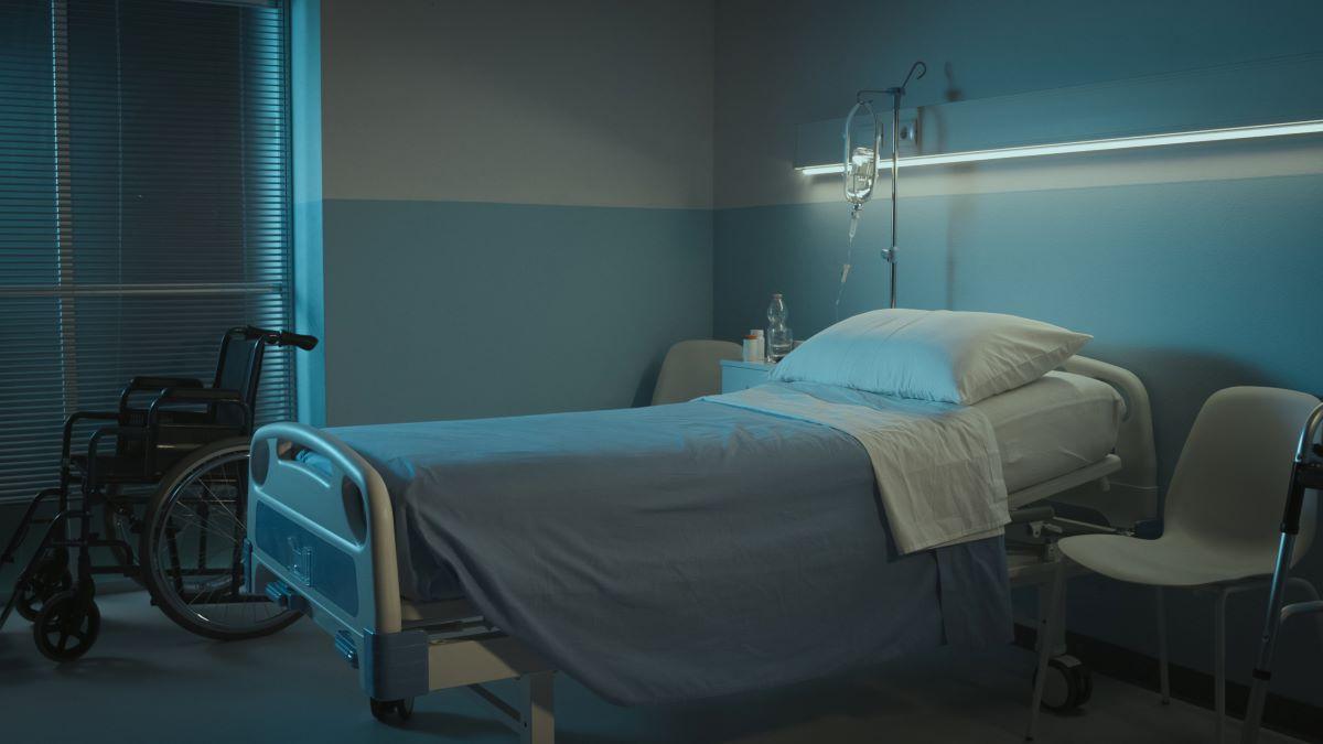 Μελέτη για τη θνητότητα των ασθενών με covid-19 στις ΗΠΑ