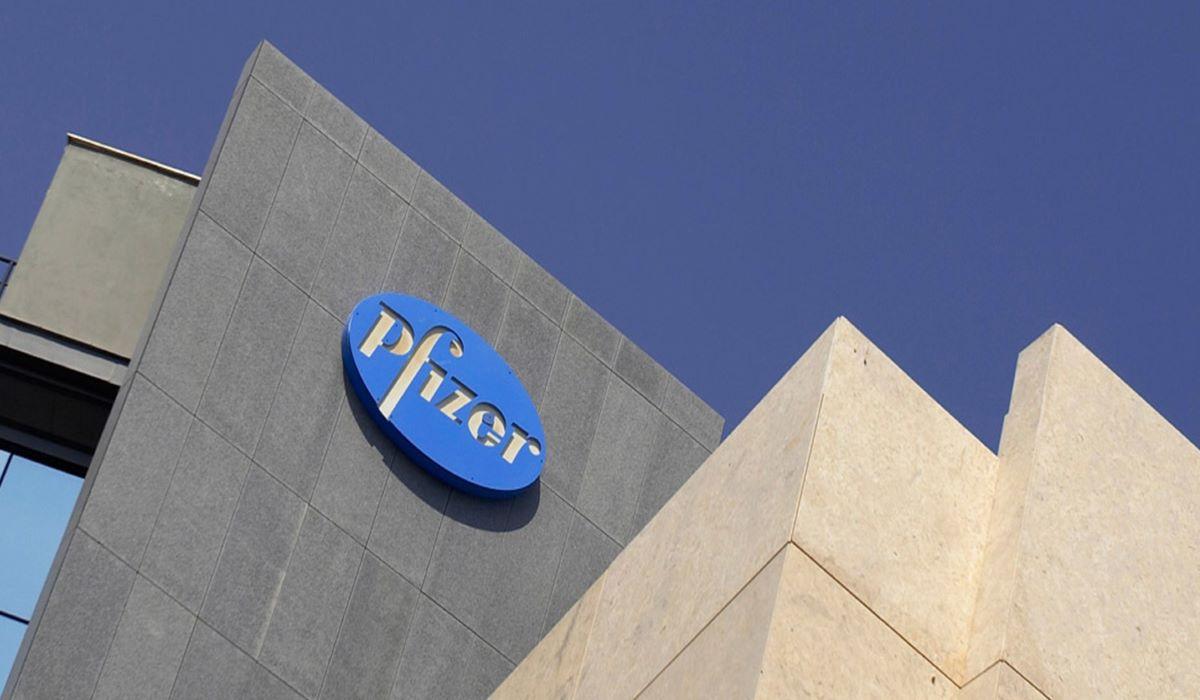 Pfizer Hellas: Ουσιαστική συνεισφορά στην αντιμετώπιση της πανδημίας
