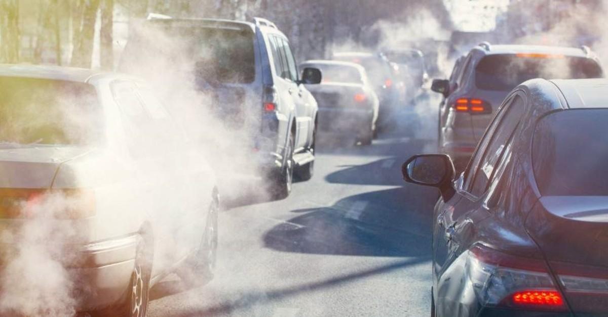Ρύπανση απο ορυκτά καύσιμα: Υπεύθυνη για 8 εκατ. πρόωρους θανάτους