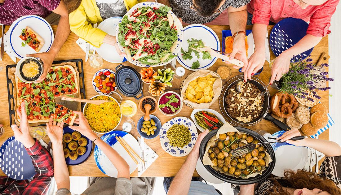 Novo Nordisk και EAT Forum: Έναρξη του προγράμματος «The Healthy Food Challenge»
