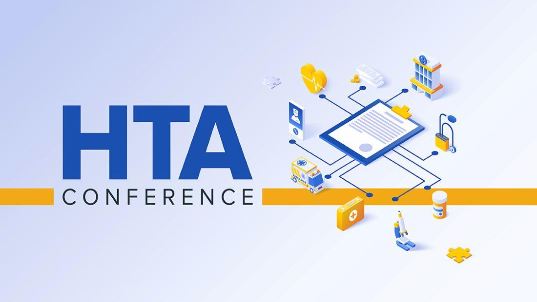 Στις 23 Μαρτίου το κορυφαίο συνέδριο αξιολόγησης τεχνολογιών υγείας