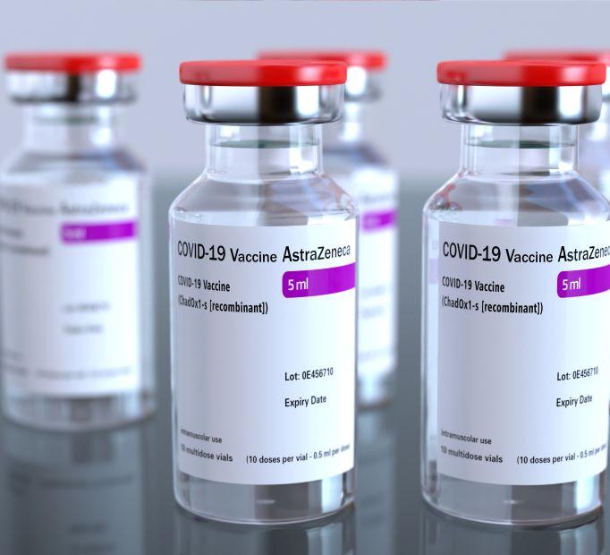 Μ. Δερμιτζάκης: Yπερβολή η αναστολή χορήγησης του εμβολίου της Αstrazeneca