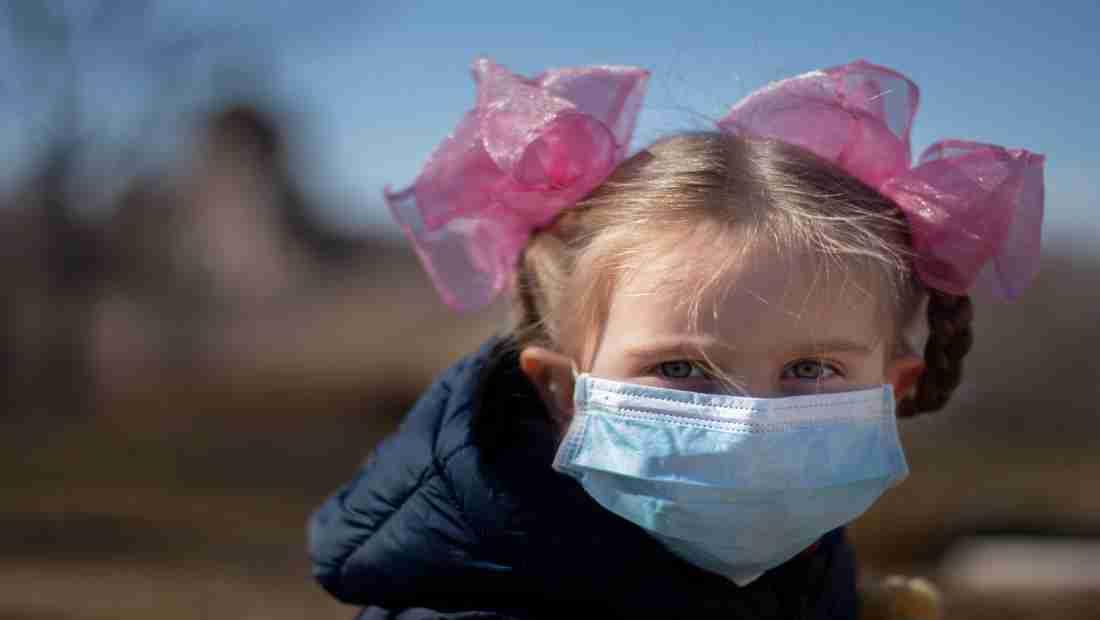 Πανδημία: Τεράστιος ο αντίκτυπος στην υγεία των παιδιών