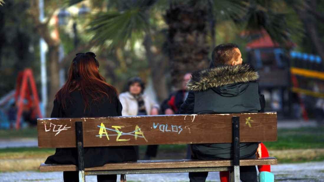 Μ. Δερμιτζάκης: Πολίτες και δραστηριότητες σε εξωτερικούς χώρους