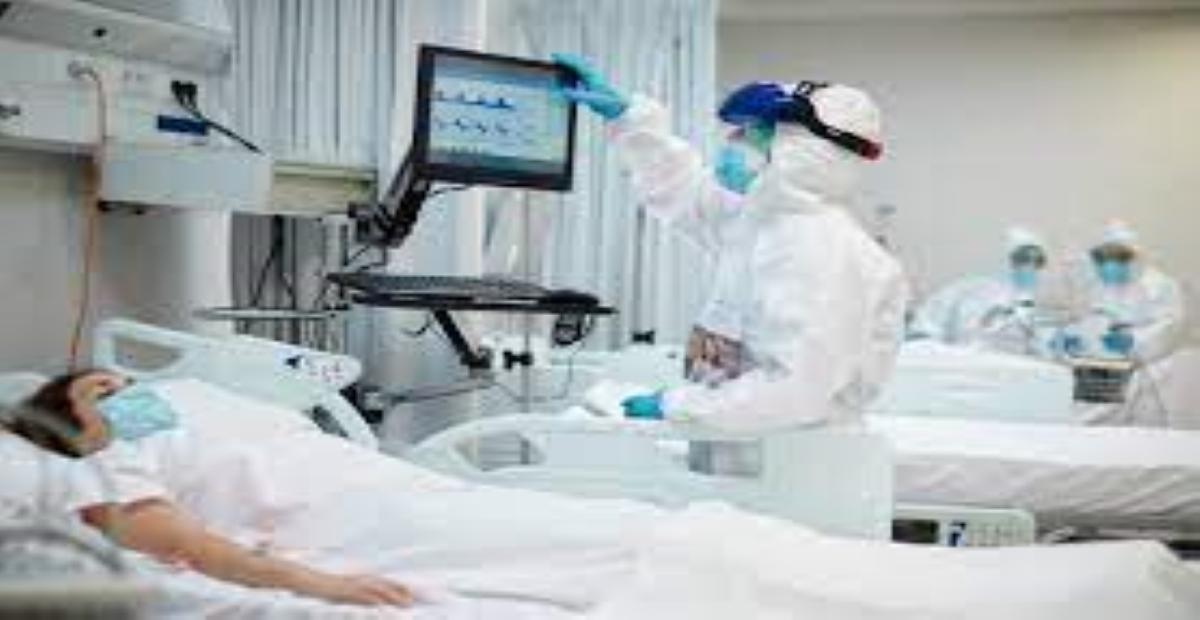 Εισαγωγές ασθενών στα νοσοκομεία: Η εικόνα έχει επιδεινωθεί σημαντικά