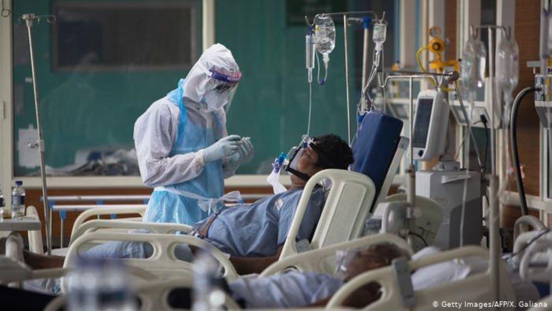 Χ. Γώγος: Αποκλιμάκωση στα νοσοκομεία μετά από 15 μέρες