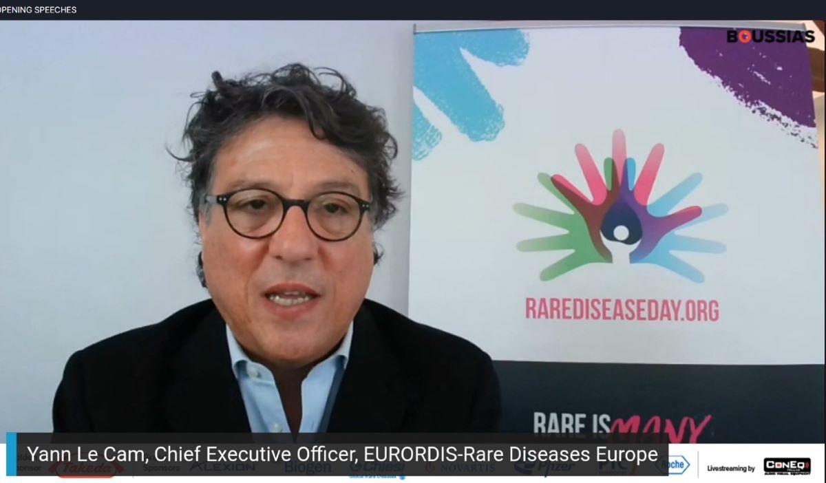 Σε κομβικό σημείο η Ευρώπη όσον αφορά στις σπάνιες παθήσεις