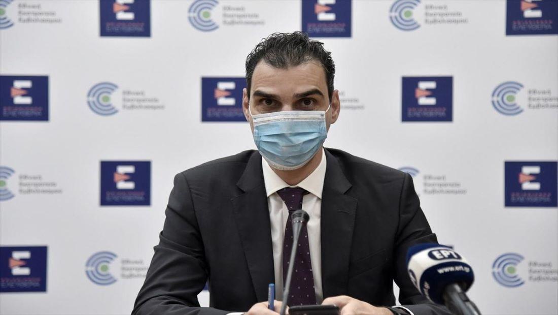Αναστολή εμβολιασμών με Johnson & Johnson στην Ελλάδα