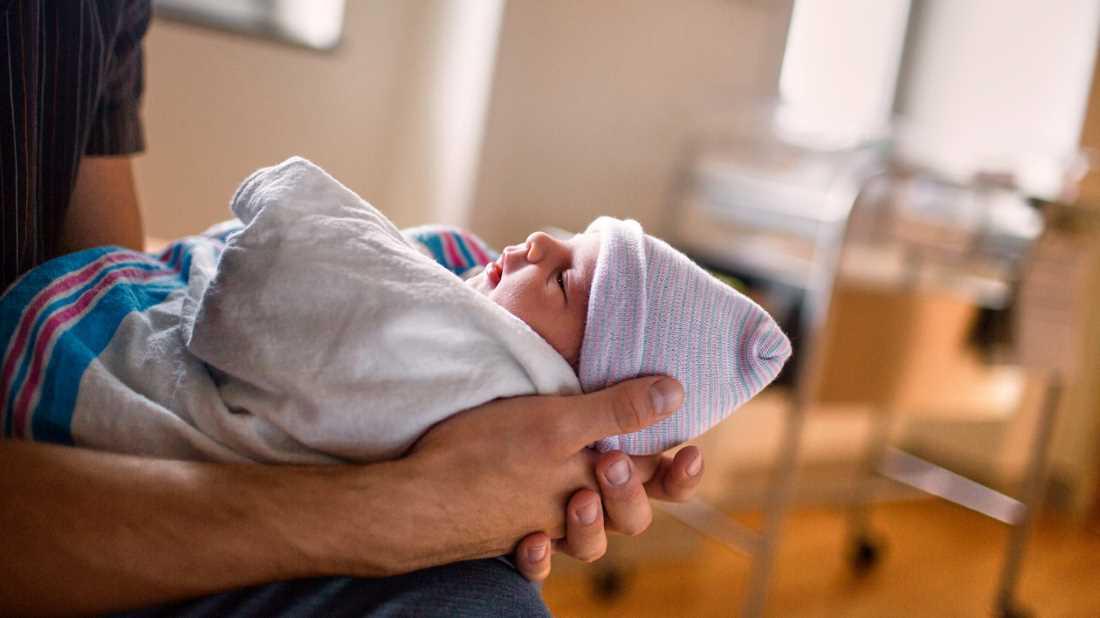 ΗΠΑ: Γεννήθηκε το πρώτο βρέφος με αντισώματα στον κορονοϊό