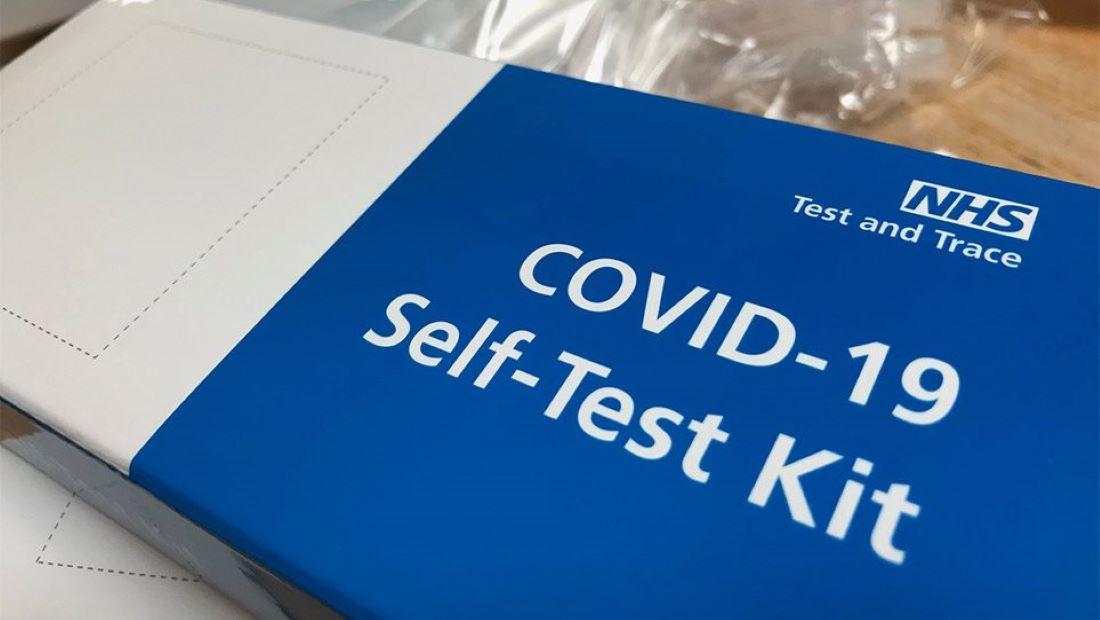 Το Ελεγκτικό Συνέδριο ενέκρινε την προμήθεια 9,4 εκατομμύριων self test