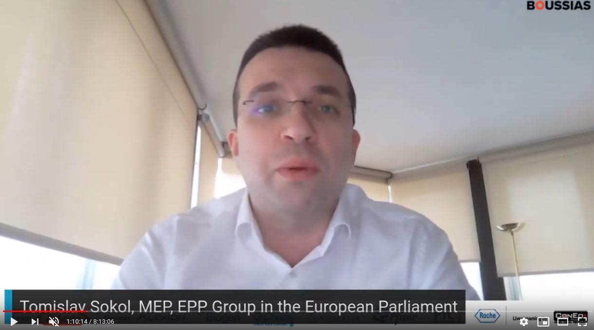 Ανάγκη κοινής ευρωπαϊκής πολιτικής για τις σπάνιες παθήσεις