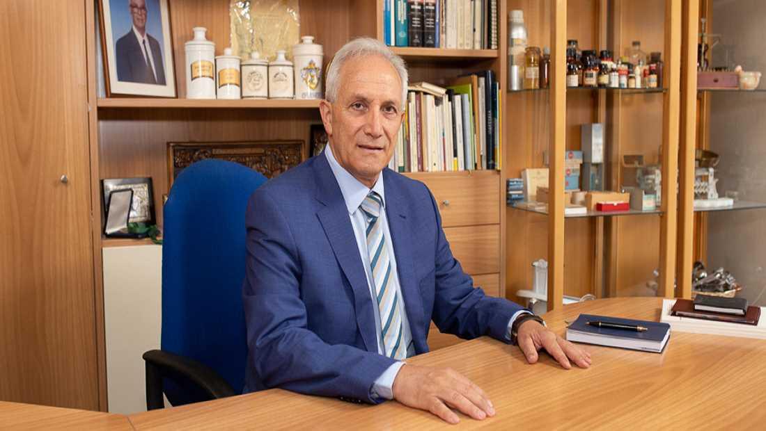 Απ. Βαλτάς: Πενταπλάσιαη επισκεψιμότητα στα φαρμακεία με τα self τεστ