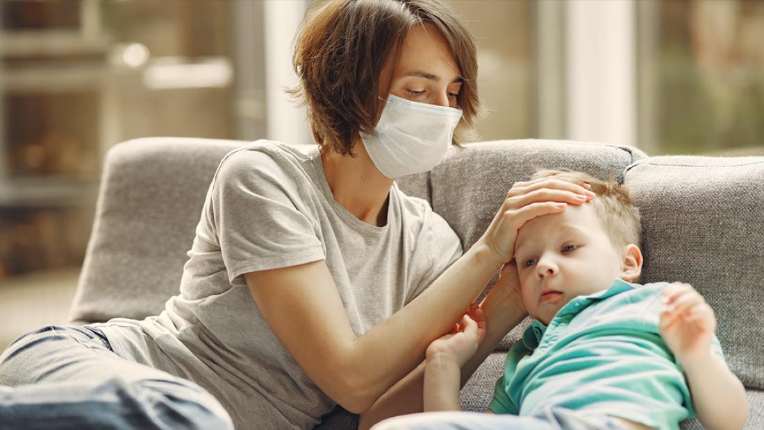 Ρεμδεσιβίρη: Αποτελεσματικότητακαι στα παιδιά με σοβαρή Covid-19