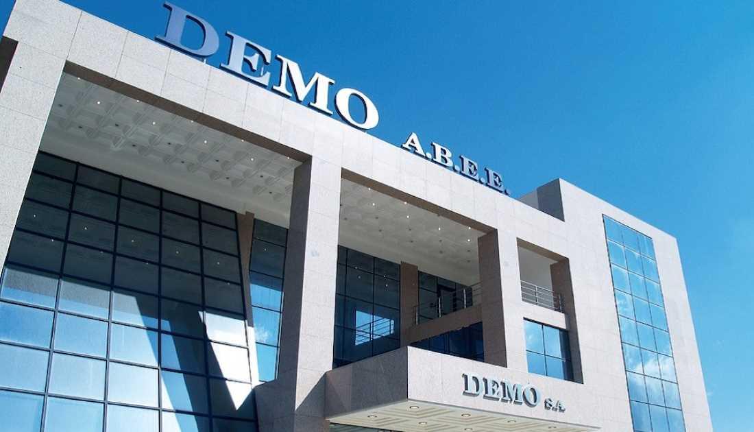 Ολοκληρωμένη σειρά σκευασμάτων ταδαλαφίλης απο την DEMO ABEE
