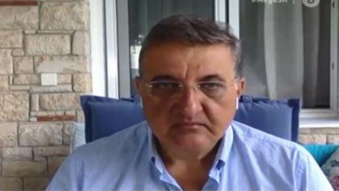 Αθανάσιος Εξαδάκτυλος-ΠΙΣ: Αποποιούμαι των προνομίων της τροπολογίας για το ακαταδίωκτο των μελών της Επιτροπής