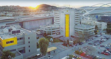ΙΑΣΩ: Νέοςγραμμικός επιταχυντής ELEKTA VERSA HD™