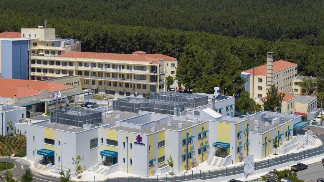 Κάλυψη κενων θεσεων ιατρων στο Νοσοκομειο Τριπολης