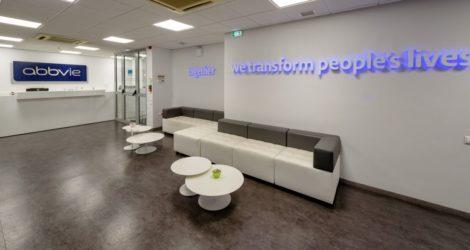 Η AbbVie ανάμεσα στις 10 εταιρείες με το καλύτερο εργασιακό περιβάλλον στην Ελλάδα