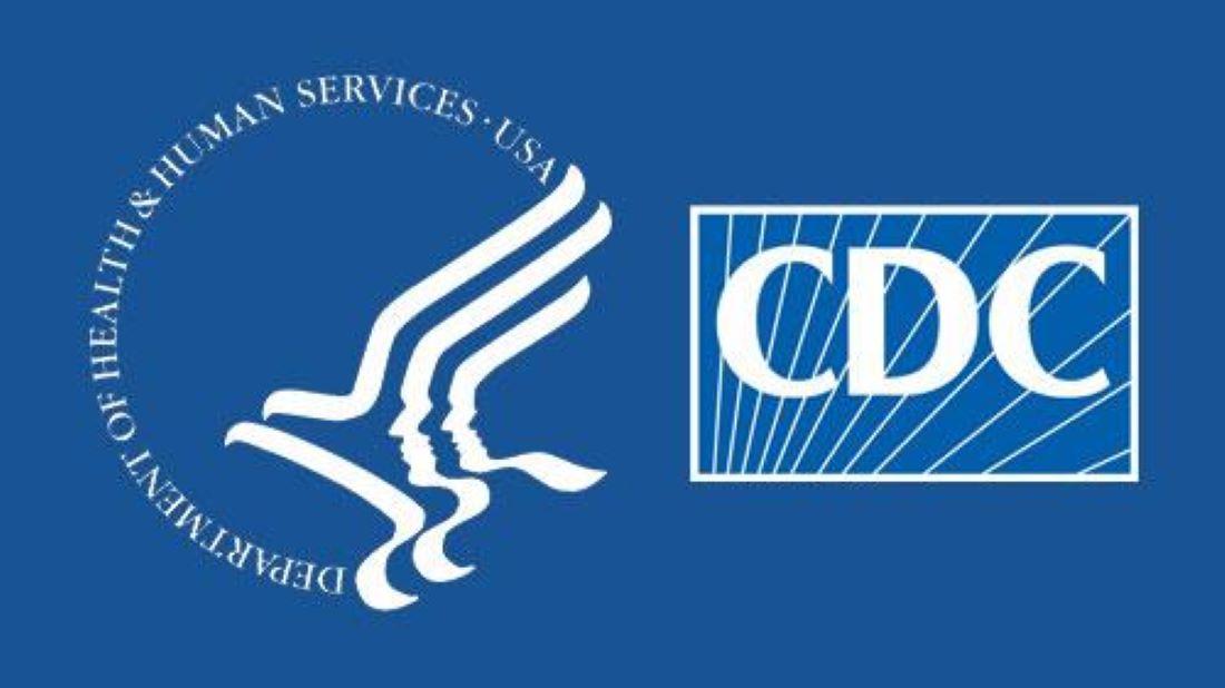 Απότομη πτώση των κρουσμάτων covid-19 αναμένει ο CDC τον Ιούλιο
