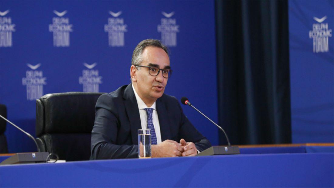 Β. Κοντοζαμάνης: Κυβερνητική προτεραιότητα η αντιμετώπιση του καρκίνου