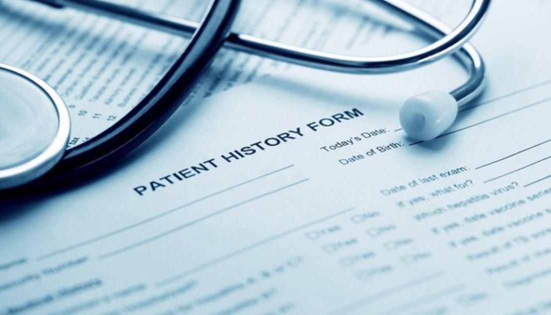 Ψηφιοποίηση 16. εκατ. φακέλων ασθενών
