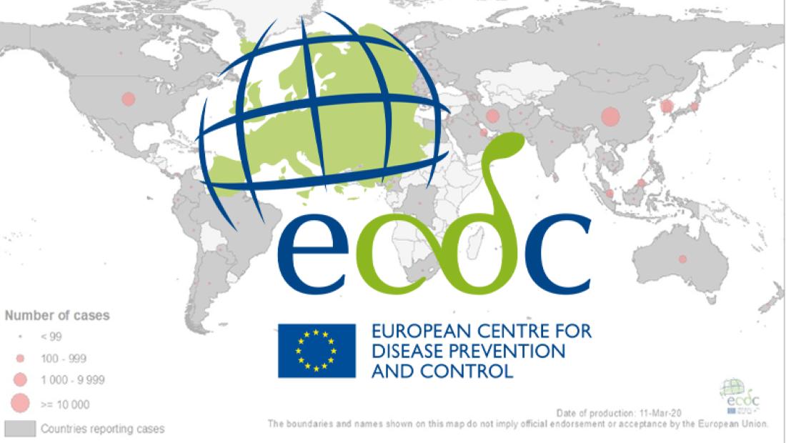 ECDC: Περιορισμένα τα άμεσα οφέλη στους εφήβους