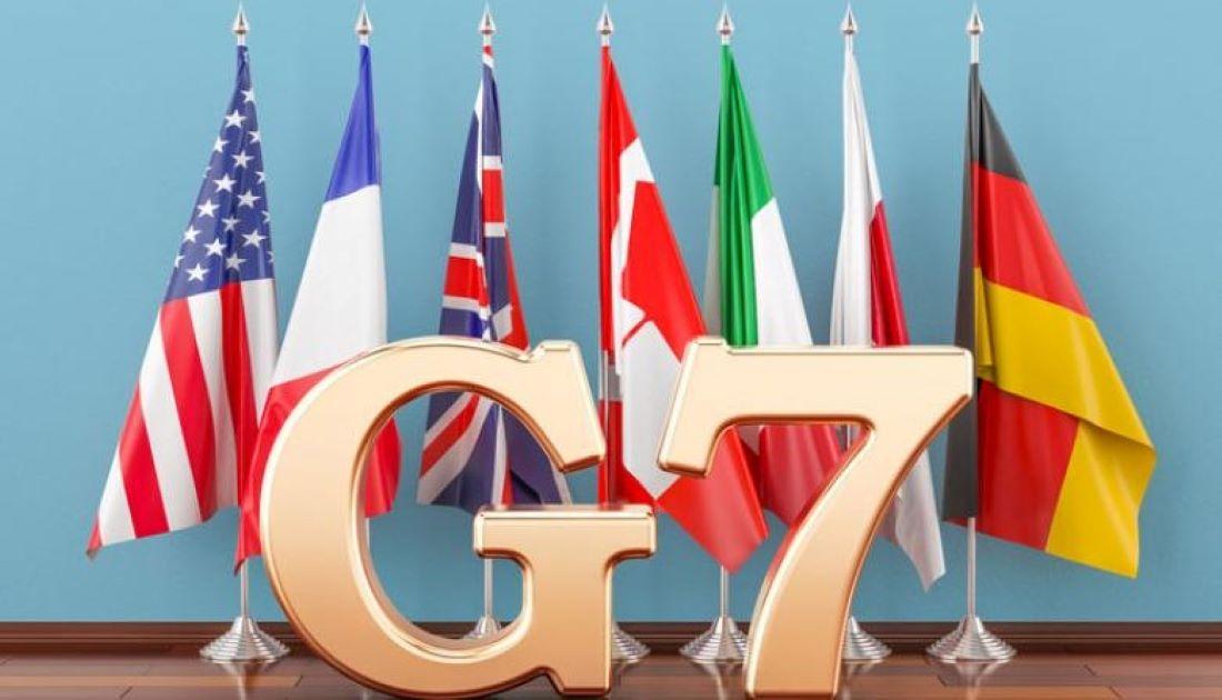 Δέσμευση από G7 για εμβολιασμό του παγκόσμιου πληθυσμού