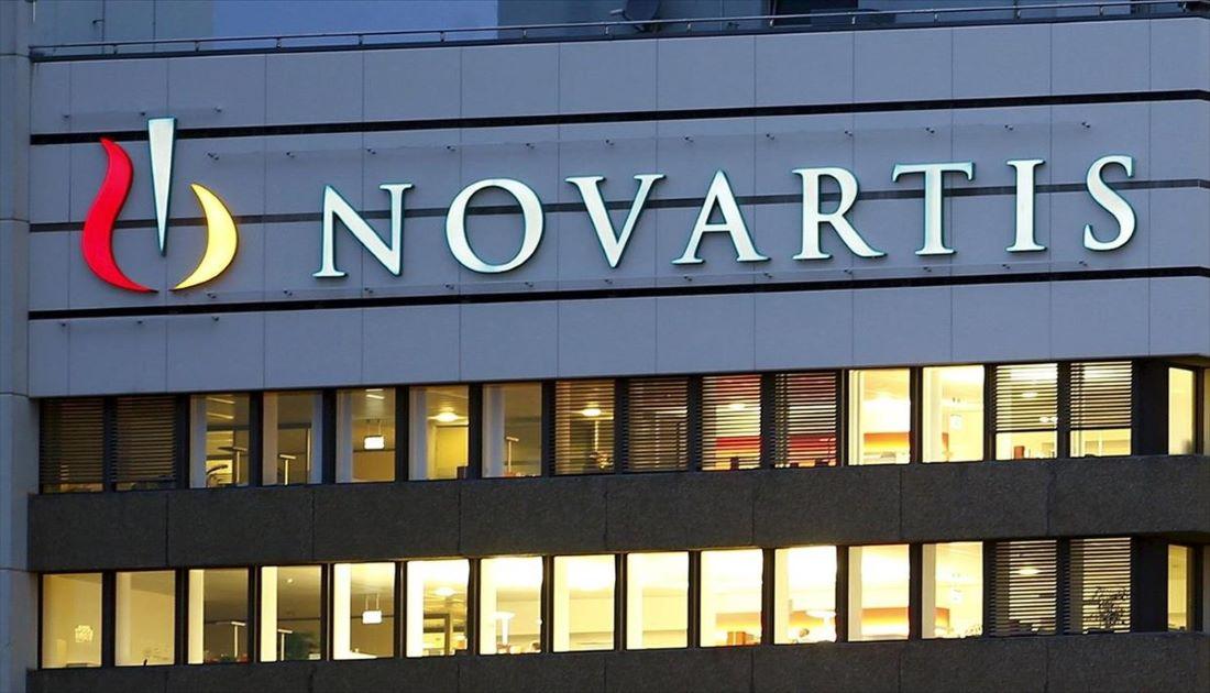 Novartis και Hewlett Packard Enterprise: Συνένωση δυνάμεων