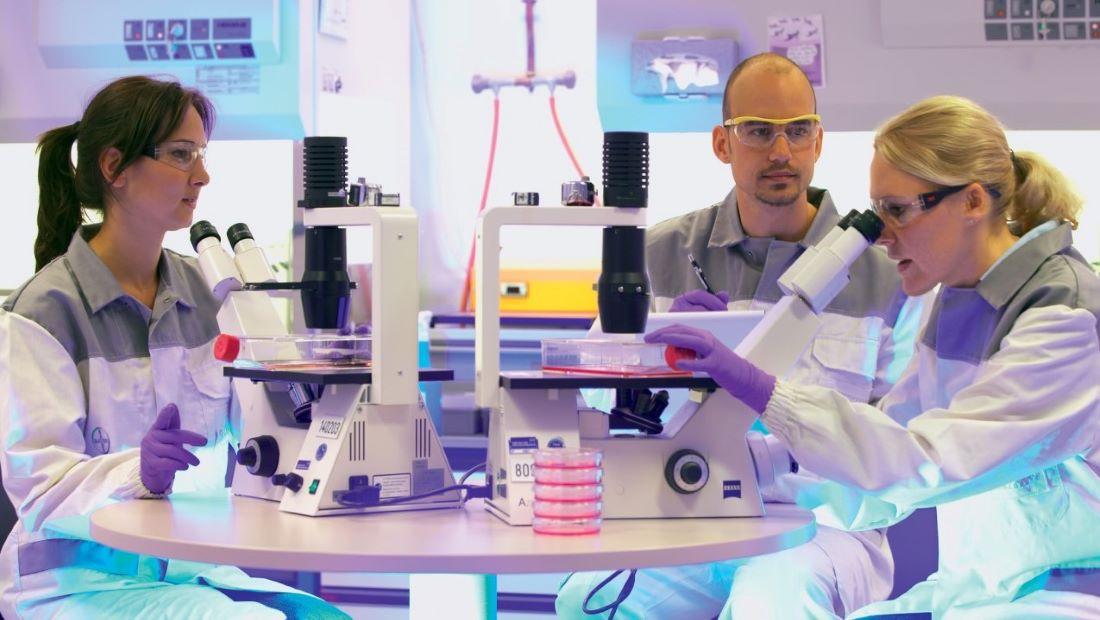 Σημαντικές εξελίξεις στις κυτταρικές και γονιδιακές θεραπείες, από τις AskBio και BlueRock, εταιρείες του ομίλου Bayer