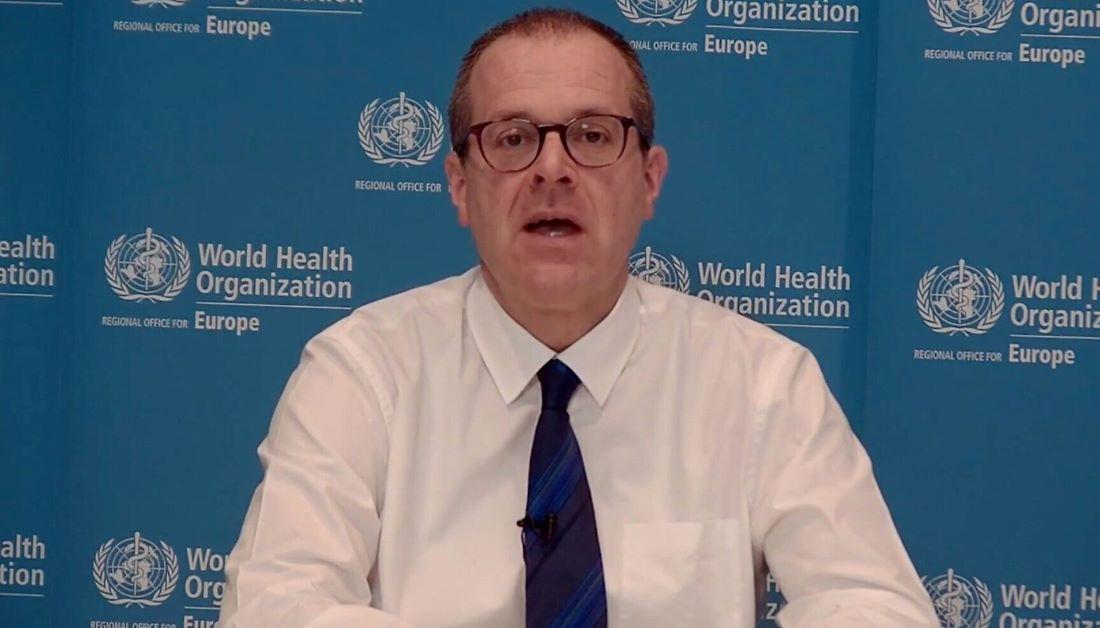 Π.Ο.Υ.: Προειδοποίηση για νέο κύμα της επιδημίας