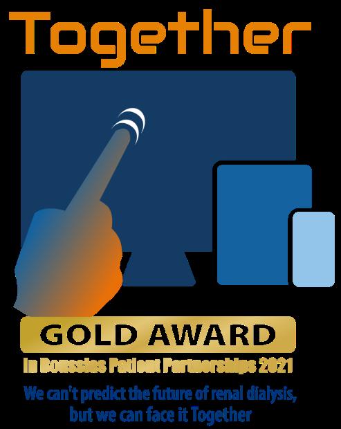 "PaulBill: Βραβείο ""Gold"" στα 'Patient Partnership Awards 2021"